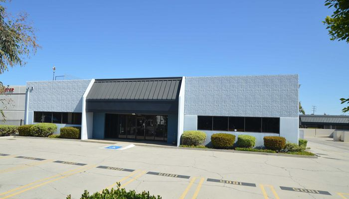 Warehouse for Lease located at 1805 W 208th Torrance, CA 90501