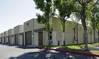 Warehouse for Rent located at 1252 N Monte Vista Ave Upland, CA 91786