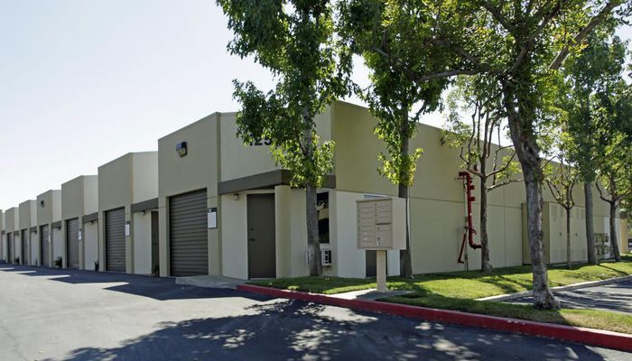 Warehouse for Lease located at 1252 N Monte Vista Ave Upland, CA 91786
