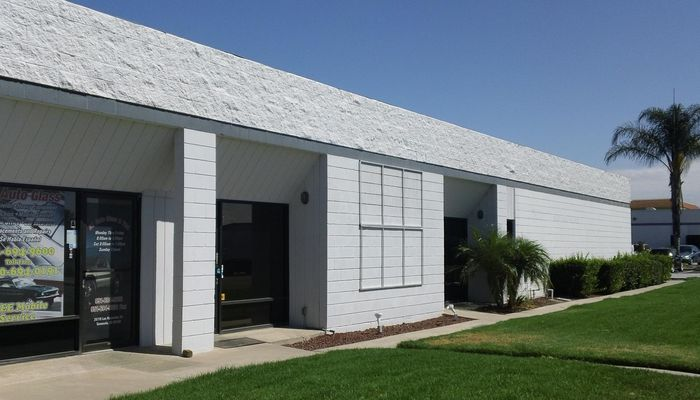 Warehouse for Lease located at 28710-A Las Haciendas Temecula, CA 92590