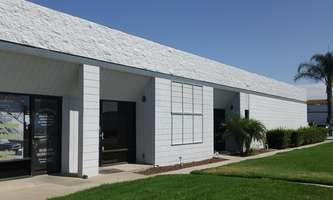 Warehouse for Rent located at 28710-A Las Haciendas Temecula, CA 92590