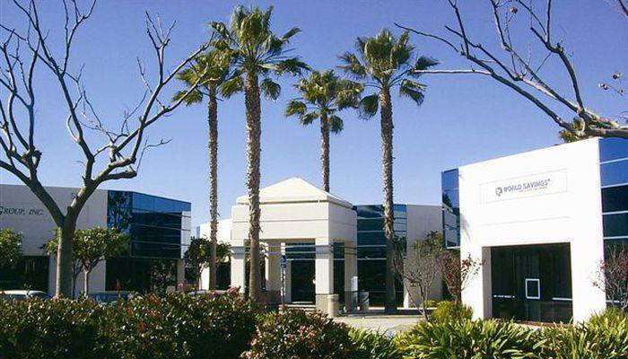 Lab Space for Rent at 5825-5875 Avenida Encinas Carlsbad, CA 92008 - #1