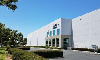 Warehouse for Rent located at 1975 East Locust Street Ontario, CA 91761