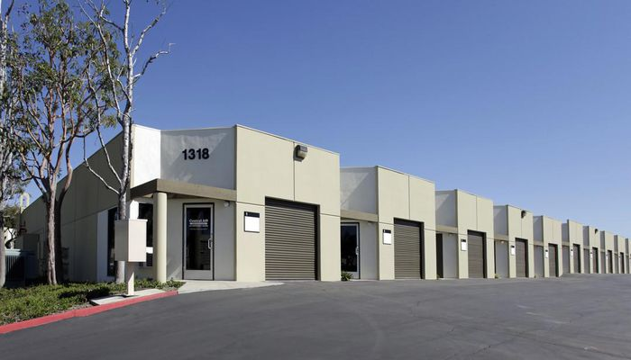 Warehouse for Lease located at 1318 N Monte Vista Ave Upland, CA 91786