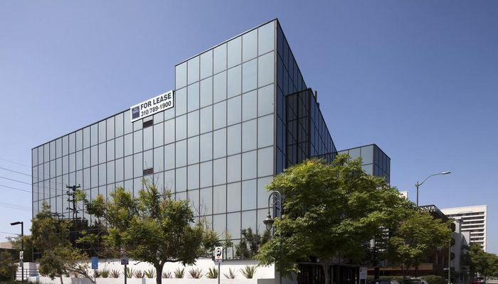 Office Space for Lease located at 11022 Santa Monica Blvd Los Angeles, CA 90025