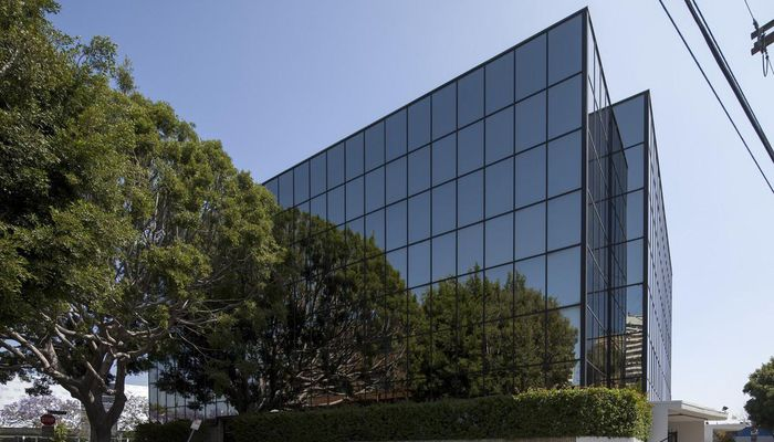 Office Space for Rent at 11022 Santa Monica Blvd Los Angeles, CA 90025 - #2