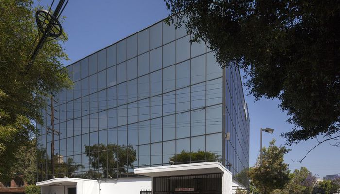 Office Space for Rent at 11022 Santa Monica Blvd Los Angeles, CA 90025 - #3