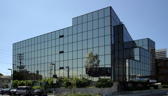Office Space for Rent at 11022 Santa Monica Blvd Los Angeles, CA 90025 - #4