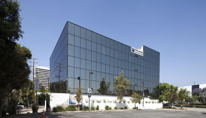 Office Space for Rent at 11022 Santa Monica Blvd Los Angeles, CA 90025 - #5