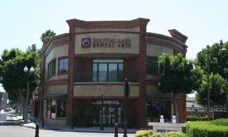Retail Space for Rent located at 740 El Camino Real Tustin, CA 92780