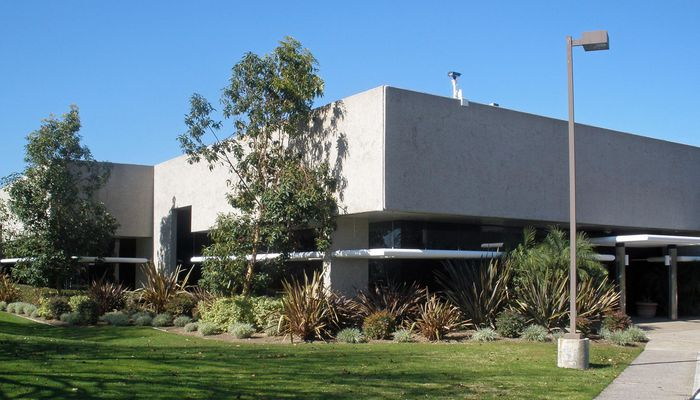 Lab Space for Rent at 10140 Barnes Canyon Rd San Diego, CA 92121 - #1