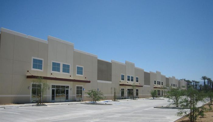 Warehouse for Lease located at 77551 El Duna Court Palm Desert, CA 92211