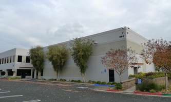Warehouse for Rent located at 260 N Palm St Brea, CA 92821