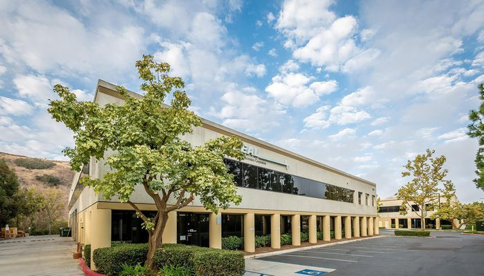 Lab Space for Rent at 10360 Sorrento Valley Rd San Diego, CA 92121 - #1