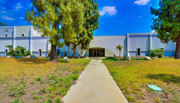 Warehouse for Lease located at 330 Turnbull Canyon Rd City Of Industry, CA 91745