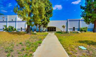 Warehouse for Rent located at 330 Turnbull Canyon Rd City Of Industry, CA 91745