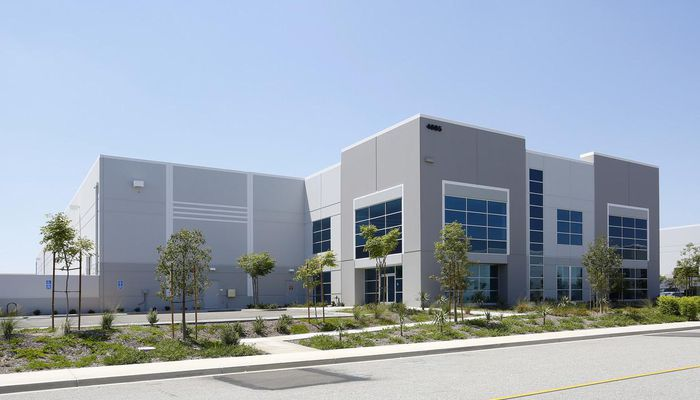 Warehouse for Lease located at 4685 Troy Ct Jurupa Valley, CA 92509