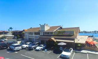 Retail Space for Rent located at 2751 W Coast Hwy Newport Beach, CA 92663