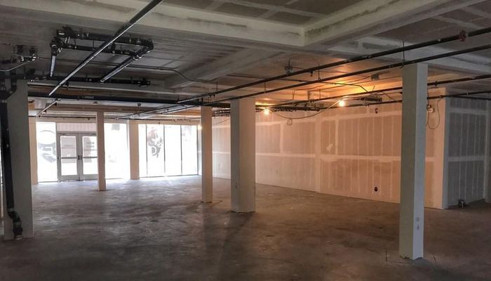Retail Space for Rent at 100 E MacArthur Blvd Santa Ana, CA 92707 - #52