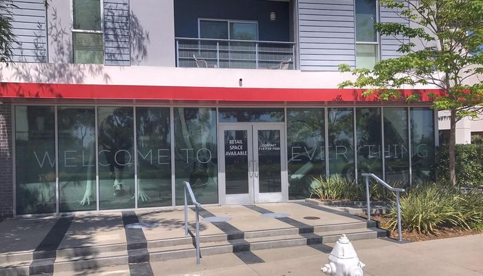 Retail Space for Rent at 100 E MacArthur Blvd Santa Ana, CA 92707 - #55