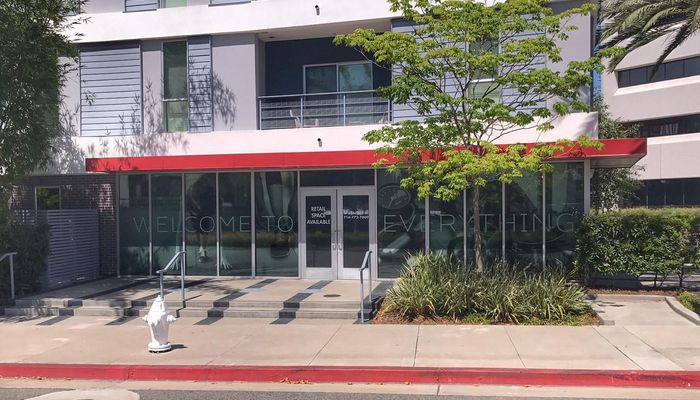 Retail Space for Rent at 100 E MacArthur Blvd Santa Ana, CA 92707 - #56