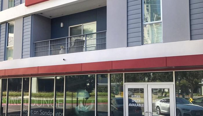 Retail Space for Rent at 100 E MacArthur Blvd Santa Ana, CA 92707 - #57