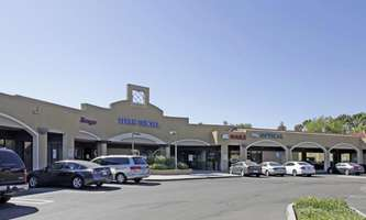 Retail Space for Rent located at 391 S State College Blvd Brea, CA 92821