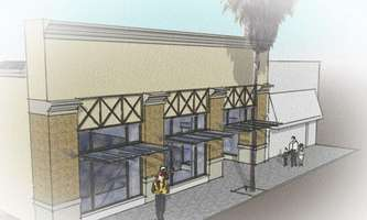Retail Space for Rent located at 129 W Commonwealth Ave Fullerton, CA 92832