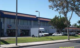 Retail Space for Rent located at 900 - 940 E 1st St Santa Ana, CA 92701