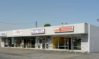 Retail Space for Rent located at 12036 West St Garden Grove, CA 92840