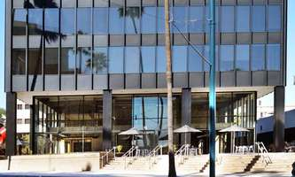 Office Space for Rent located at 9665 Wilshire Boulevard Beverly Hills, CA 90212