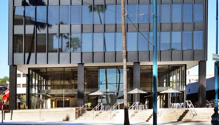 Office Space for Lease located at 9665 Wilshire Boulevard Beverly Hills, CA 90212