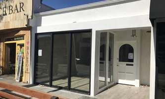 Retail Space for Rent located at 218 Marine Ave Newport Beach, CA 92662