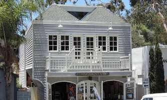 Retail Space for Rent located at 450 Ocean Ave. Laguna Beach, CA 92651