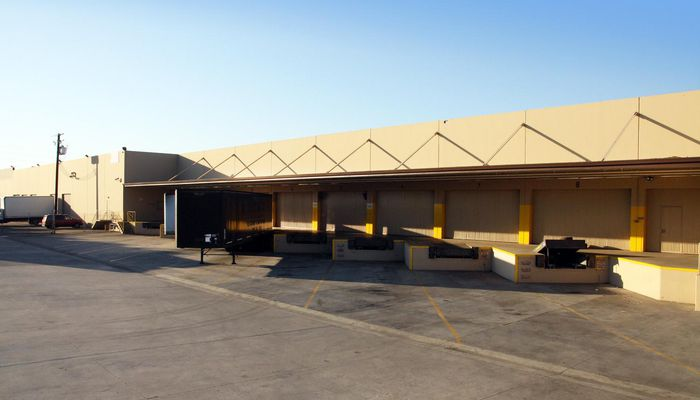 Warehouse for Lease located at 505 S. 7th Ave. City Of Industry, CA 91746