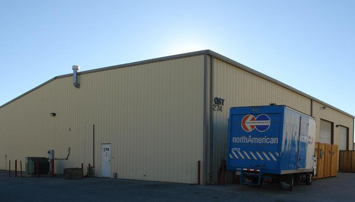 Warehouse for Rent at 274 W Lincoln St Banning, CA 92220 - #2