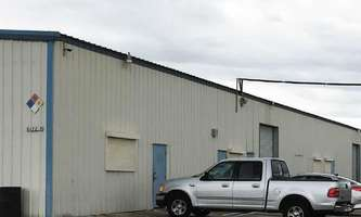 Warehouse for Rent located at 17235 Darwin Avenue Hesperia, CA 92345