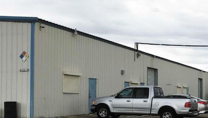 Warehouse for Lease located at 17235 Darwin Avenue Hesperia, CA 92345