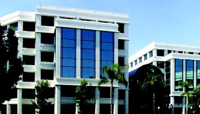 Office Space for Lease located at 1601 Cloverfield Blvd Santa Monica, CA 90404