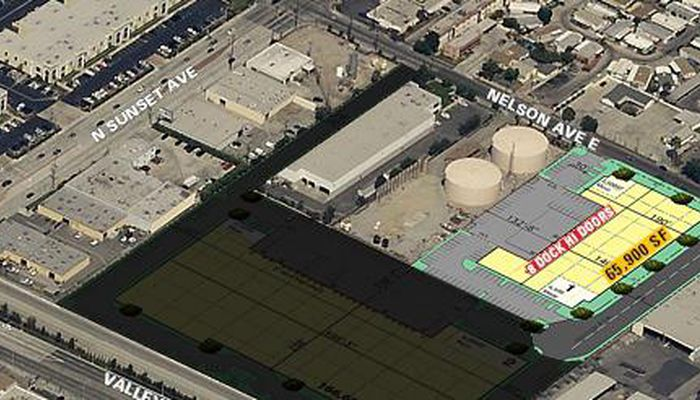 Warehouse for Lease located at 14700 Nelson Avenue City Of Industry, CA 91746