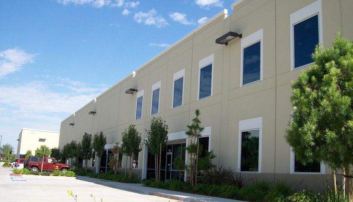 Warehouse for Lease located at 42075 Remington Avenue Temecula, CA 92590
