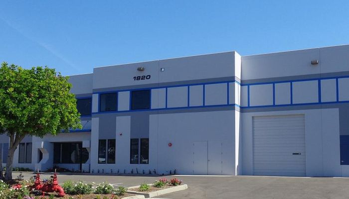 Warehouse for Lease located at 26871 San Bernardino Ave Redlands, CA 92374