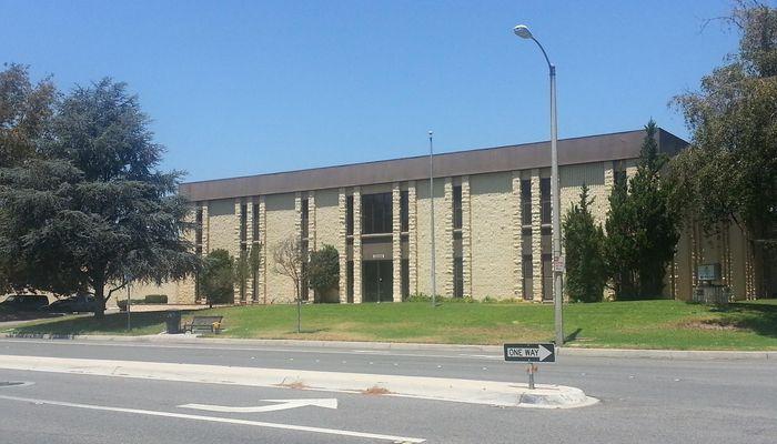 Warehouse for Lease located at 27772 Avenue Scott Valencia, CA 91355