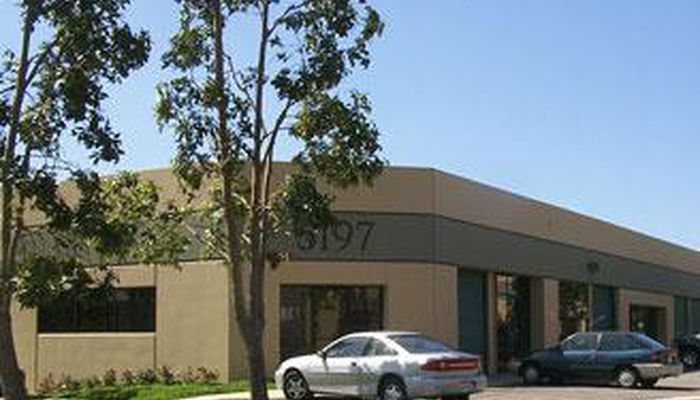 Lab Space for Lease located at 6181-6199 Cornerstone Court San Diego, CA 92121