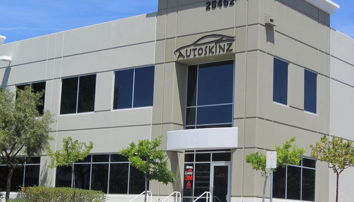 Warehouse for Lease located at 28462 Constellation Road Valencia, CA 91355