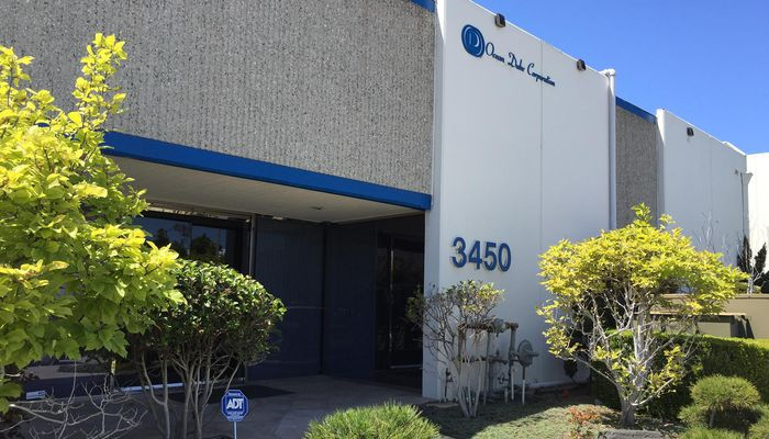 Warehouse for Lease located at 3450 Fujita Street Torrance, CA 90505