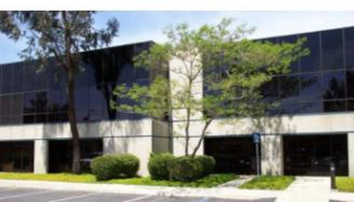 Lab Space for Rent at 11011-11031 Via Frontera San Diego, CA 92128 - #1