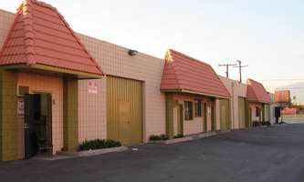 Warehouse for Rent located at 4747-4752 State St. Montclair, CA 91763