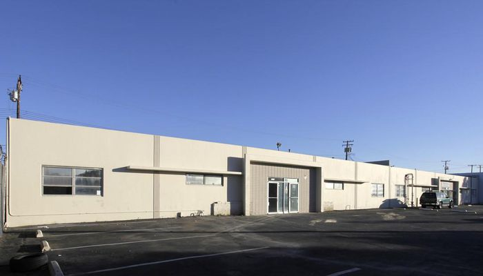 Warehouse for Lease located at 1135-1151 E Ash Ave Fullerton, CA 92831