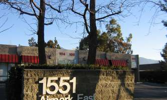 Warehouse for Rent located at 1551 West 13th Street Upland, CA 91786